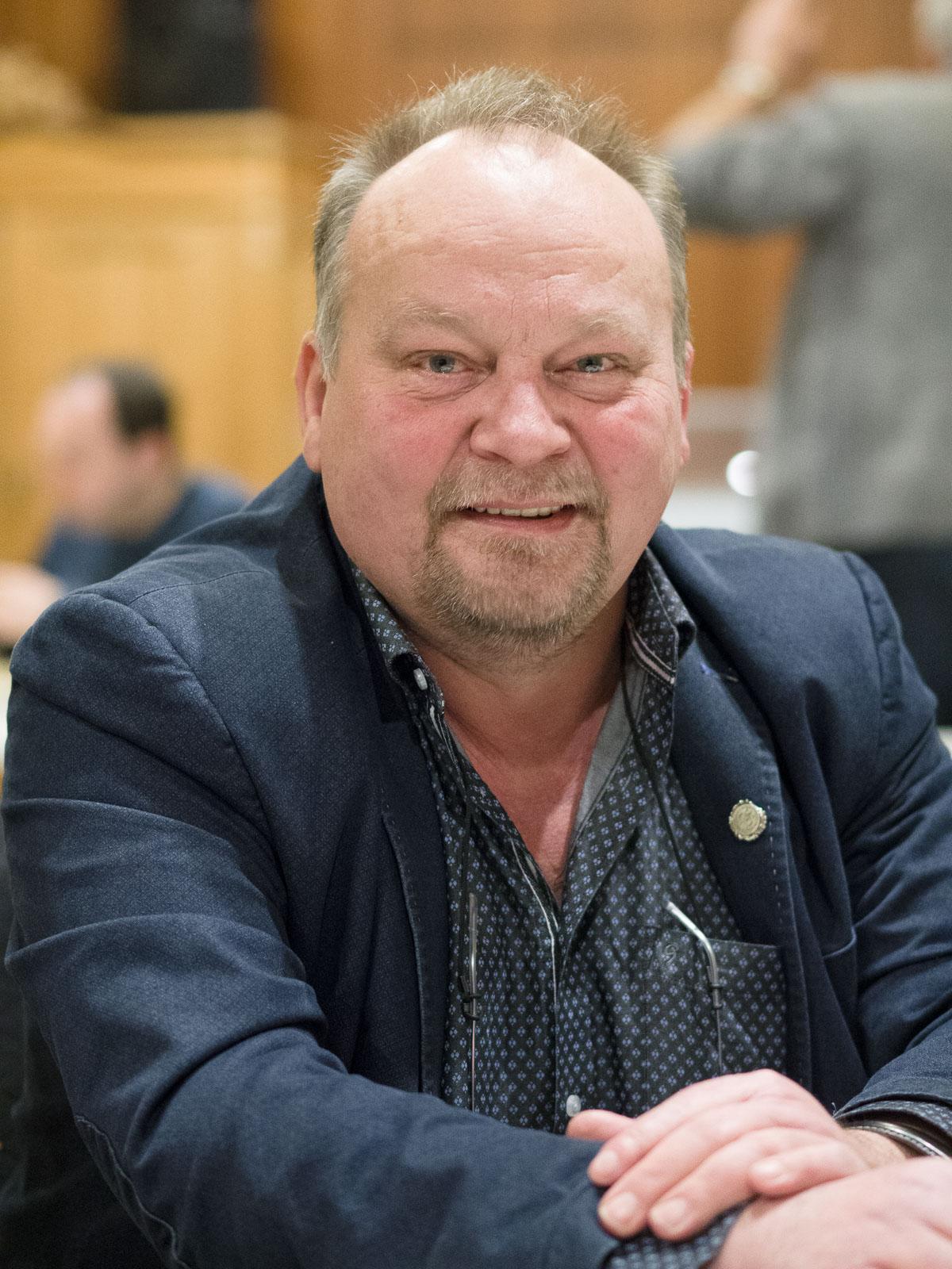 Hermann Krämer